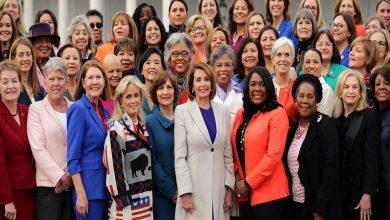 النساء قادمات.. عدد قياسي من المرشحات لانتخابات الكونجرس