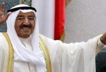 صورة حكيم العرب وعميد الدبلوماسيين.. وداعًا أمير الكويت