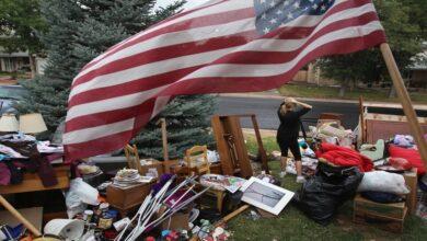 صورة 40 مليون أمريكي يواجهون خطر الإخلاء من منازلهم