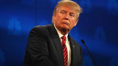 صورة ترامب وخطورة الشخصية النرجسية