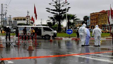 صورة هجومان إرهابيان في بريطانيا وتونس.. والإعدام لثلاثة مدانين في السعودية