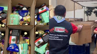 """صورة """"زياد إخوان"""" تطلق حملة لمساعدة ضحايا الدمار في بيروت"""