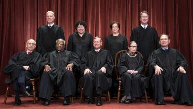 مقعد المحكمة العليا يشعل الانتخابات الرئاسية وقد يحسم مصيرها