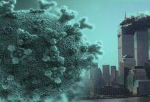 صورة في الذكرى الـ19 لأحداث 11 سبتمبر.. أمريكا والعالم يواجهان الأسوأ
