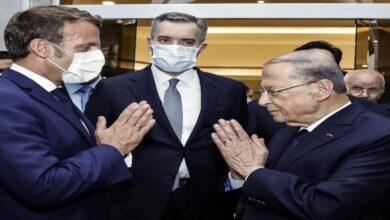 صورة بعد استقالة رئيس الوزراء اللبناني.. هل فشلت المبادرة الفرنسية؟