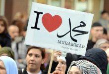 صورة غضب بعد إعادة نشر رسوم مسيئة للنبي محمد وتبرئة فيلدرز