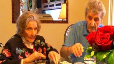 صورة بعد 85 عامًا من الزواج الناجح.. هذه نصائح زوجي نبراسكا المعمرين لحياة سعيدة
