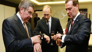 صورة ساعات القادة والزعماء.. من يمتلك أفخم ساعة يد؟