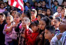 صورة هل طردت أمريكا بالفعل 9 آلاف طفل مهاجر؟