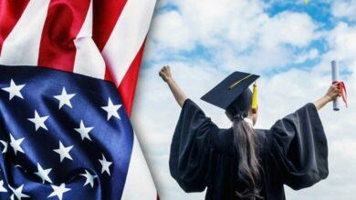 صورة إذا كنت ترغب في الدراسة بأمريكا.. تعرف على ترتيب أفضل 10 جامعات