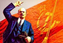 """صورة فنان أمريكي يطلب شراء جثمان """"لينين"""" لسبب غريب.. وروسيا ترفض طلبه!"""