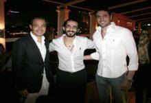 """صورة ظاهرة """"بزنس المطاعم والكافيهات"""" تنتشر في الوسط الفني العربي"""