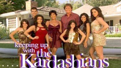 صورة كيم كارداشيان تسدل الستار عن برنامج عائلتها لتلفزيون الواقع