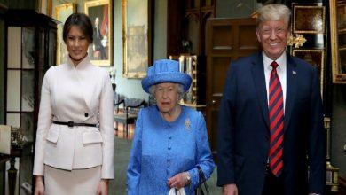 صورة لماذا رفضت بريطانيا طلب ترامب النوم في قصر باكنجهام؟