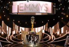"""صورة حفل جوائز """"إيمي"""" الافتراضي بدون مشاهير ويخسر آلاف المشاهدين"""