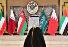 صورة هل اقترب موعد حل الأزمة الخليجية؟
