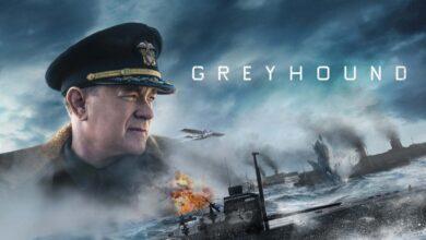 """صورة فيلم """"جريهاوند"""".. عرض لأكبر معركة بحرية في تاريخ الحروب"""