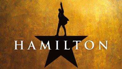"""صورة """"هاميلتون"""".. فيلم موسيقي مقتبس عن نص مسرحي"""