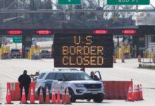 صورة كندا تمدد فترة إغلاق حدودها أمام المسافرين الأمريكيين حتى هذا الموعد!