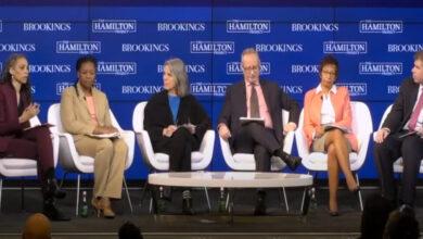 أهم مراكز أبحاث صنع القرار والسياسة الأمريكية