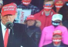 صورة حديث السوشيال- ترامب والعرب الأمريكيين في ميشيجان