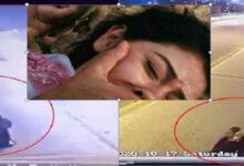 صورة فتاة تنجب بعد اغتصابها من والدها وشقيقها.. وأم تلقي طفليها في النهر