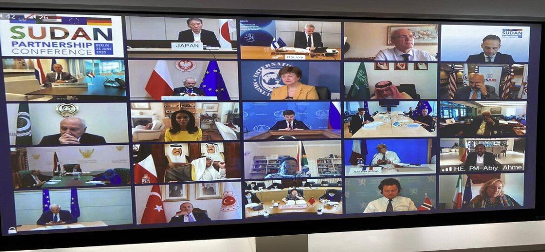 صندوق النقد يتوقع انتعاش اقتصاد جميع الدول العربية باستثناء دولتين