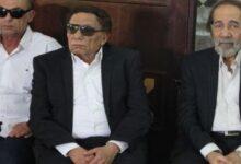 صورة وفاة الفنان محمود ياسين.. لماذا بكى عادل إمام بسببه منذ 6 سنوات؟