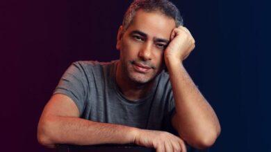 صورة فضل شاكر يتبرع بـ 100 ألف دولار للمتضررين من انفجار بيروت