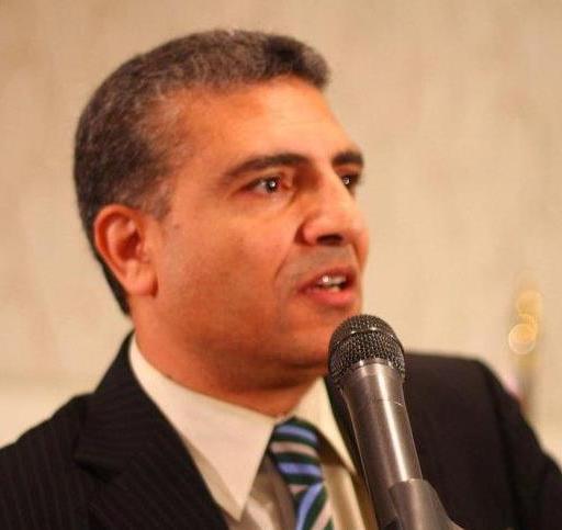 محمد السطوحي