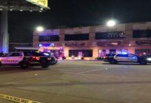 صورة مقتل ضابط شرطة و3 أشخاص في حادثي إطلاق نار بولاية تكساس