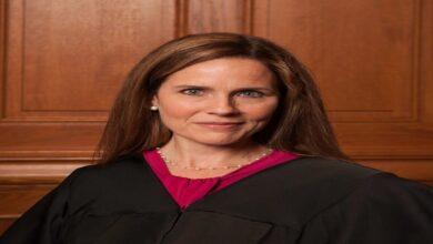 صورة إيمي باريت تتعهد بإتباع القانون وشومر يحذرها من هذه القرارات!
