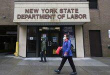 صورة تسجيل 691 ألف وظيفة جديدة خلال سبتمبر