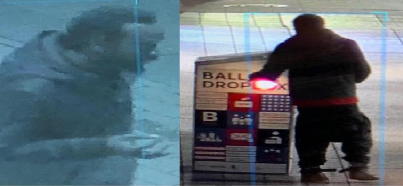 القبض على رجل قام بإحراق صندوق اقتراع في بوسطن