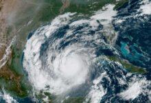 صورة توقعات بعاصفة استوائية تضرب لويزيانا هذا الأسبوع