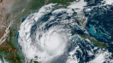 توقعات بعاصفة استوائية تضرب لويزيانا هذا الأسبوع