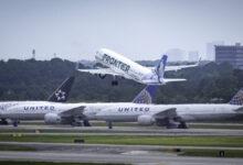 صورة خسائر شركات الطيران ستصل إلى 77 مليار دولار خلال 6 أشهر