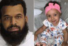صورة أب يغتصب طفلته حتى الموت في فيلادلفيا