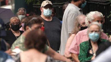 صورة 24 ولاية أمريكية تشهد ارتفاعًا ملحوظًا في معدل الإصابة بكورونا