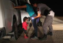 صورة تقرير: 545 طفلاً مهاجراً فصلتهم إدارة ترامب لا يستطيعون العثور على آباءهم