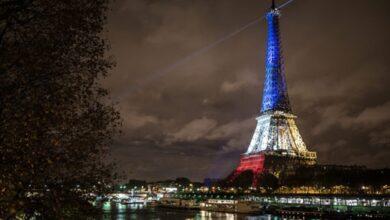 طعن سيدتين محجبتين في باريس ومسلمون يشتكون ماكرون للأمم المتحدة