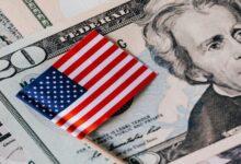 صورة العجز الفيدرالي يبلغ رقمًا قياسيًا ويسجل 3.1 تريليون دولار
