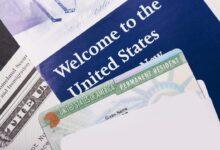 صورة مجلس الشيوخ يوافق على تقليص وقت معالجة تأشيرات العمل