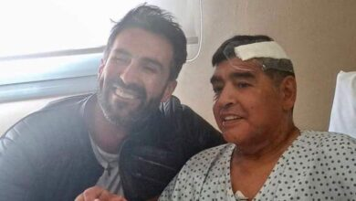 مارادونا مات فقيرًا وطبيبه متهم بالقتل غير العمد