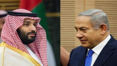 هل اقترب التطبيع؟.. نتنياهو التقي بن سلمان سرًا في السعودية