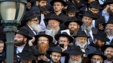 تزايد قياسي للمراهنات على فوز بايدن و77% من اليهود صوتوا له