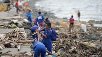 """ارتفاع ضحايا إعصار """"فامكو"""" في الفلبين إلى 67 قتيلًا"""