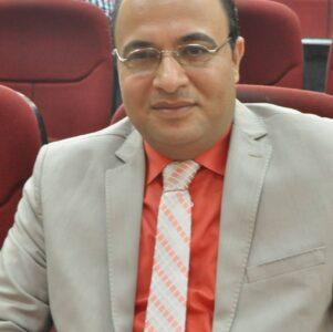 د. أحمد اليوسفي