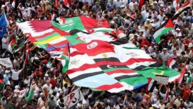 الشعوبُ العربيةُ بينَ الاستقرارِ الآمنِ والربيعِ القاتلِ