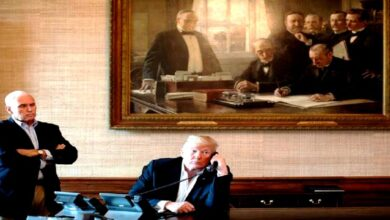 ترامب: انتخابات أفغانستان كانت أكثر أمنًا مما لدينا!